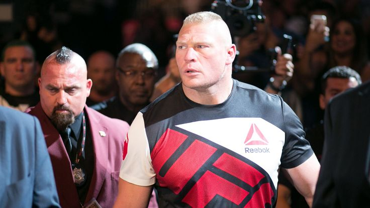 Novitzky: There's 'zero truth' to Brock Lesnar returning to USADA testing pool https://www.bloodyelbow.com/2017/7/19/16001738/ufc-brock-lesnar-usada-testing-pool-novitzky-wwe-mma-news?utm_content=buffera7497&utm_medium=social&utm_source=pinterest.com&utm_campaign=buffer