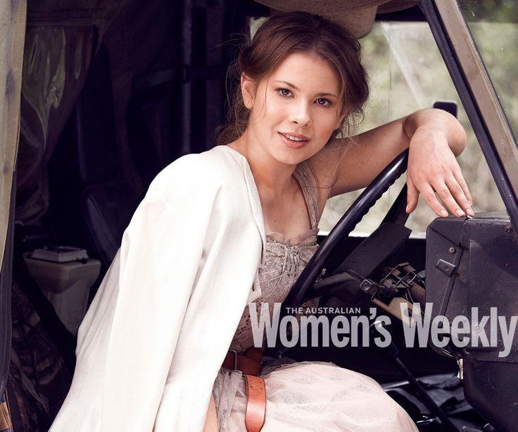 """Bindi Irwin has opened up about her romance with """"old-fashioned gentleman"""" Chandler Powell in the January issue of The Australian Women's Weekly."""