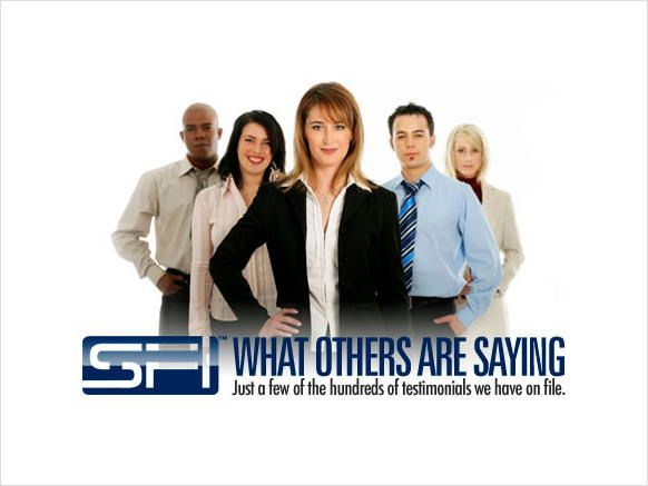 Hello Entrepreneurs, SFI (Strong Future International) Marketing Group was launched in 1998. Starting with just one product, sold only in the United States, SFI has ...
