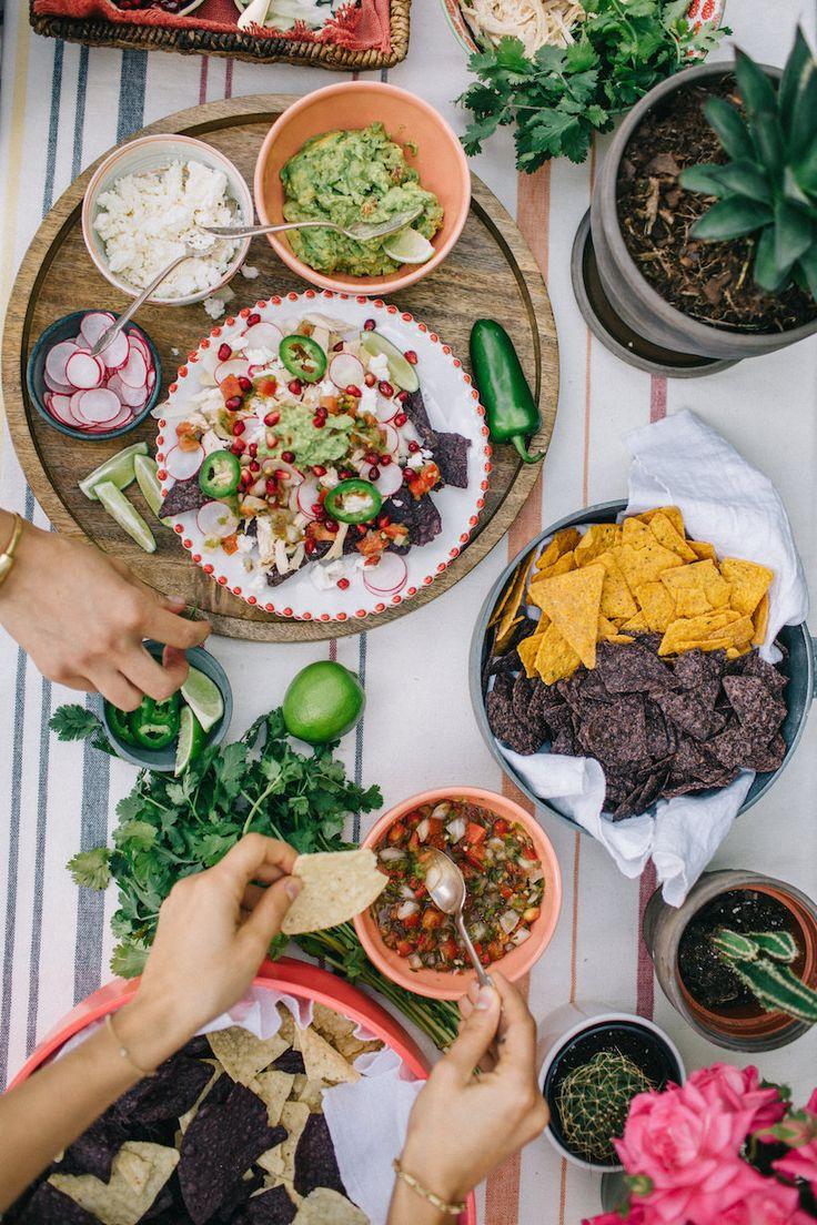 メキシカンブーム到来!簡単おいしいメキシカンレシピ12選♡  -  Locari(ロカリ)