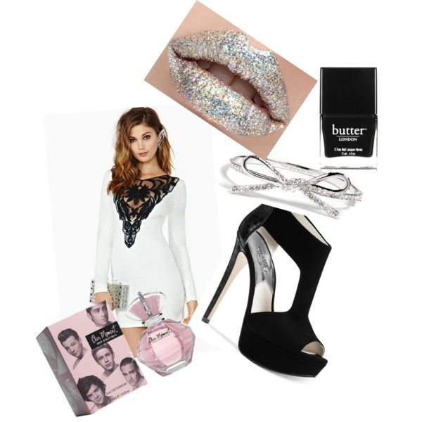 """""""DATE NIGHT GONE RIGHT..."""" by luzaanbth on Polyvore"""
