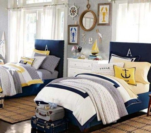 nautical furniture ideas. top 10 nautical bedroom design ideas home great there are no other words to describe it furniture