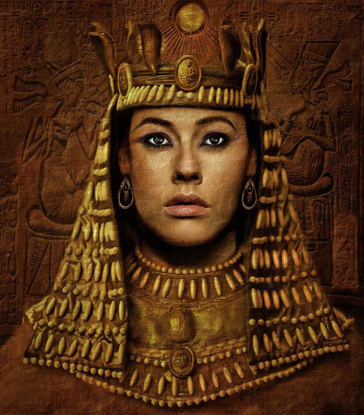 клеопатра фото царицы египта настоящие алкогольными