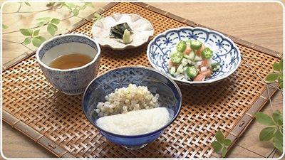蕎麦の実ダイエット法!あさイチで紹介された方法やレシピまとめ