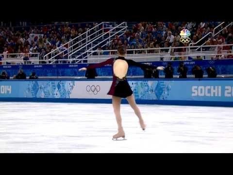 [2014 Sochi] KIM Yuna 김연아 - 아디오스 노니노 Adios Nonino 각국해설 통합버전 - YouTube