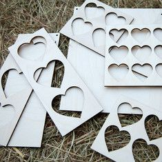 Frame Sets wooden heart frame sets . Make your own phoro frames and add detail and finishing touches to the wood
