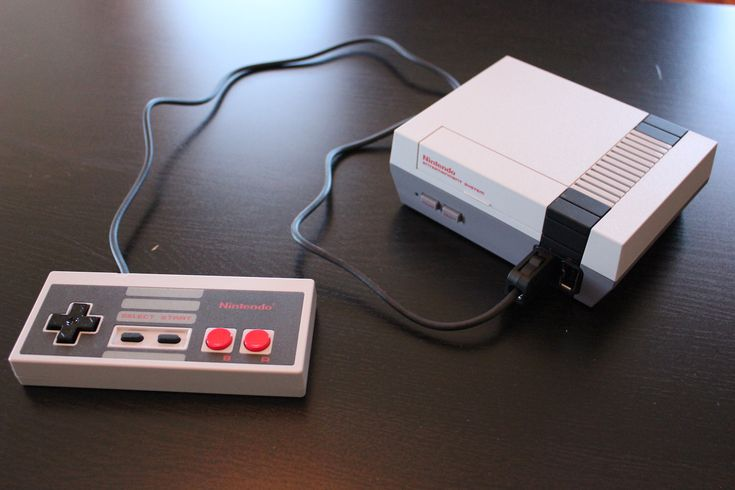 Nintendo has already sold 1.5 million NES Classic Edition consoles – BGR