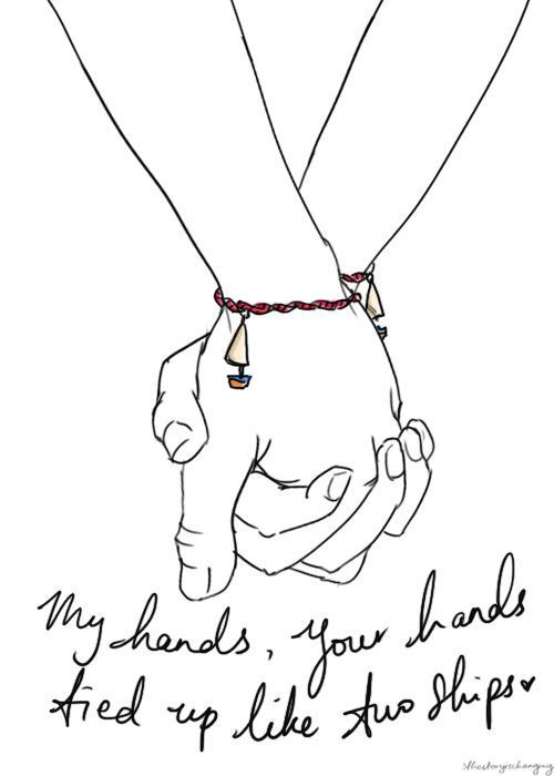 one direction lyric drawings midnight memories - Google Search