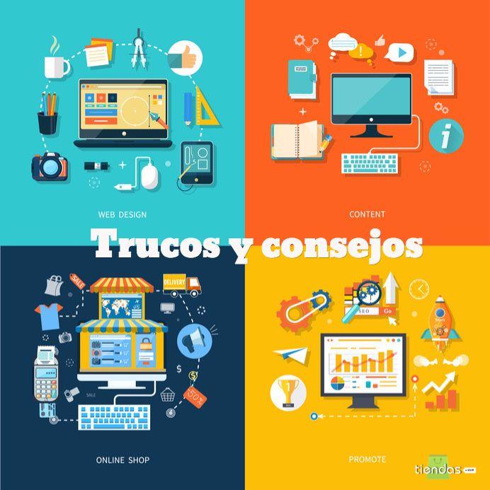 Dos Infonografías seo on site con 12 claves para mejorar el seo de tu web, una en español y otra en inglés ¡ideales para comenzar a optimizar la web!
