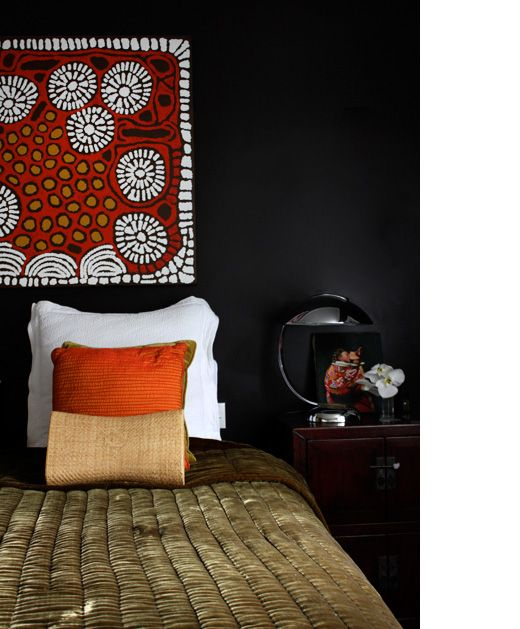 Die besten 25+ Orange schlafzimmerwände Ideen auf Pinterest - schlafzimmer orange