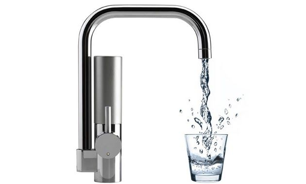 Brita Basic Faucet Mount System Reviews