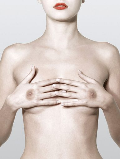 If breasts with the nipples covered are considered less offensive that a full-on bare breast, do nipples with the breasts covered attain a similar, less offensive status?  OR, is it the areola/nipple area itself that is offensive?  #altering_onepiece_swimsuits_to_expose_only_the_nipple/areola_portion #this_would_not_be_an_issue_if_I_were_european