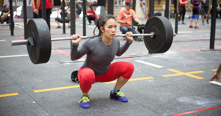 5 Problems Only Girls Who Lift Will Understand | BOXROX