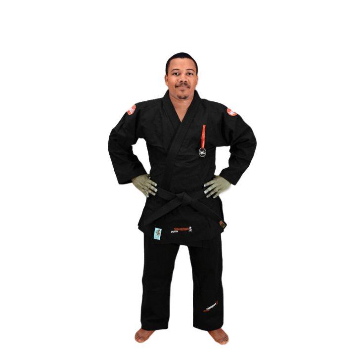 Kimono de JIU-JITSU NKL SHIRAKAWA Negro 16 onzas - €98.90   https://soloartesmarciales.com    #ArtesMarciales #Taekwondo #Karate #Judo #Hapkido #jiujitsu #BJJ #Boxeo #Aikido #Sambo #MMA #Ninjutsu #Protec #Adidas #Daedo #Mizuno #Rudeboys #KrAvMaga #Venum