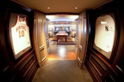 Jay-Z's private lounge, 40/40 NYC: Favorite Places, 40 40 Nyc, Private Lounges, Jay Z Private