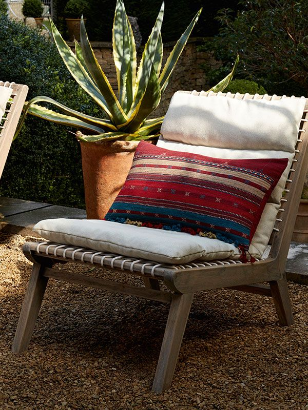 Create your perfect outdoor space this summer. Mix and match our new ranges of All-Weather outdoor furniture with our existing best-selling ranges.