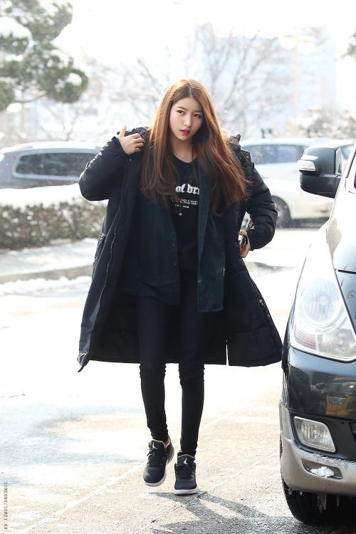 Image result for sowon gfriend fashion