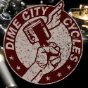 Dime City Cycles - Cafe Racer, Bobber, Brat & OE Parts for Vintage & Modern Motorbikes