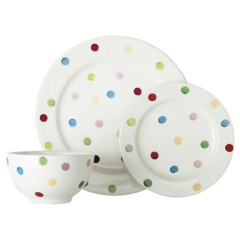 Tesco Circus 12 Piece 4 Person Dinner Set - also dinner plates available separately.  sc 1 st  Pinterest & 11 best Dinner set images on Pinterest | Dining sets Dinner sets ...
