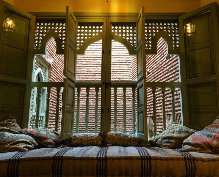 Suite DEBBAGH RIAD PALACIO DE LAS ESPECIAS MARRAKECH www.palaciodelasespecias.com