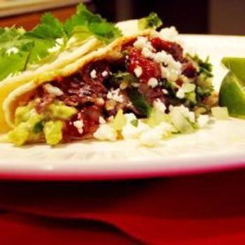 Taqueria Style Tacos - Carne Asada: Roast, Mr. Tacos, Tacos Beef, Taqueria Style, Beef Tacos, Corn Tortillas, Asada Tacos, Mexicans Taqueria, Authentic Mexicans