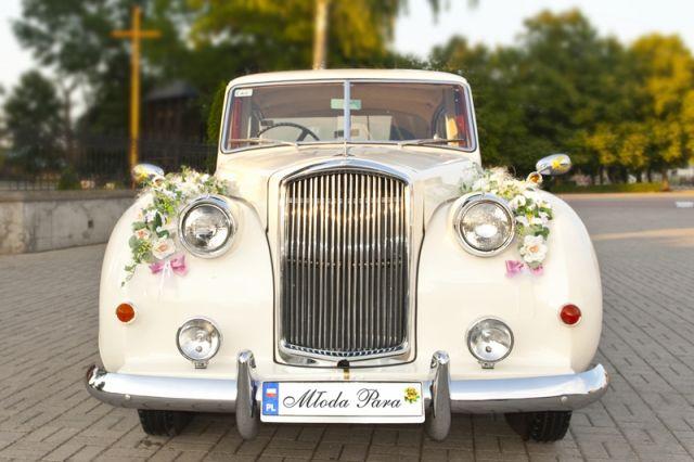 Limuzyny do ślubu Auta Zabytkowe Austin Princess - Ogłoszenia - Bazarek Ślubny - ogłoszenia ślubne, firmy ślubne, zespoły weselne, domy weselne
