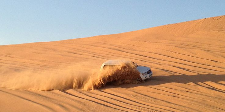 Morocco desert trip - desert safari - 4 days trip from Marrakech to Zagora and Merzouga Desert
