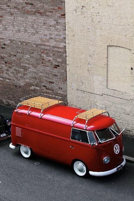 VW windowless