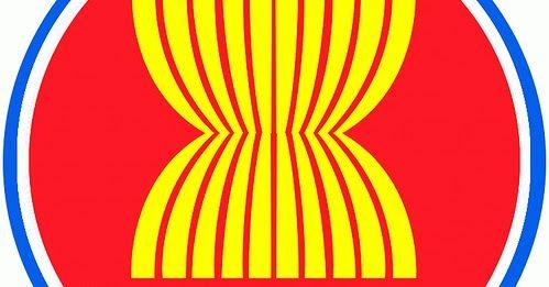 Lambang ASEAN | Sebutkan 5 Tokoh Pendiri Asean