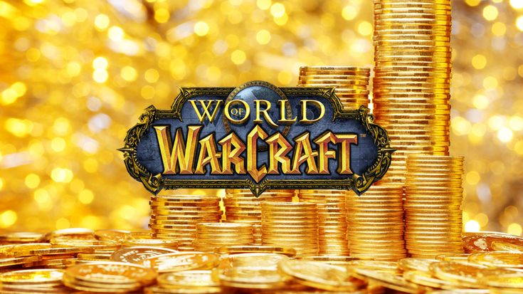 It's a good time to sell some 'World of Warcraft' Tokens