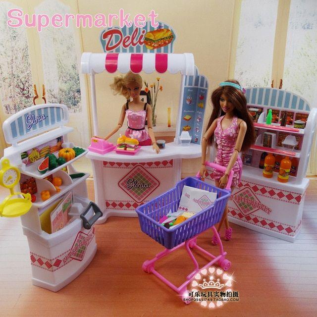 Barbie Ultimate Nail Dryer Set: Barbie - Doll Accessories