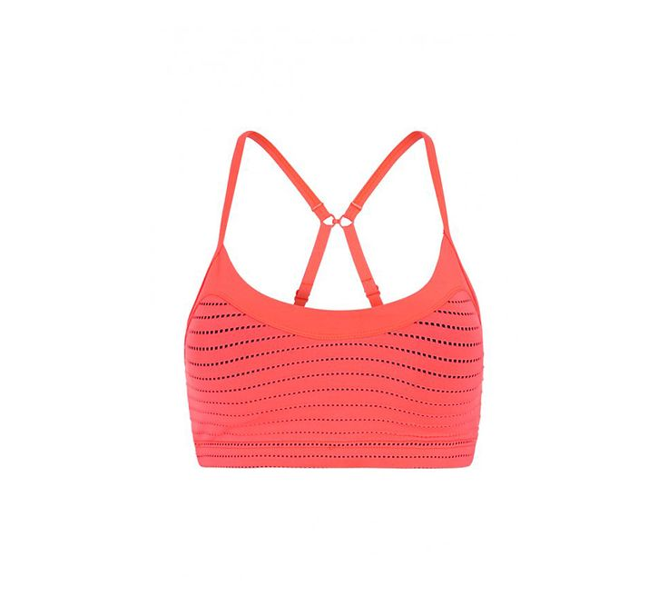 Lorna Jane Splash Bra Available in sizes XS-L - Available at OnSport.com.au for $69.95!