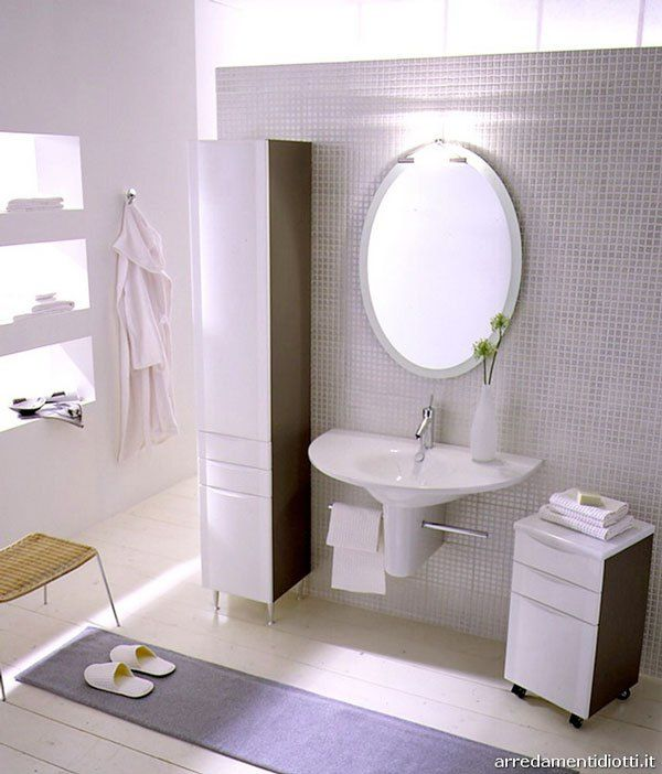 17 Best Ideas About Small Bathroom Wallpaper On Pinterest: 17 Best Bathroom Ideas Photo Gallery On Pinterest