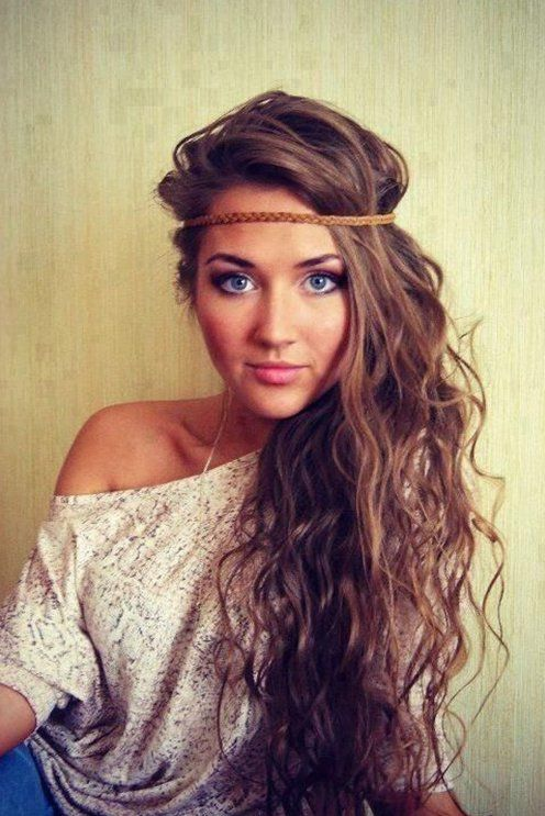 Fabulous 1000 Images About Country Hairstyles On Pinterest Beaded Short Hairstyles Gunalazisus