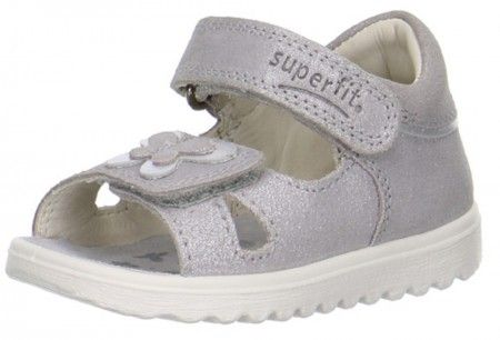 Superfit Lettie 015-16 Grey Sandals