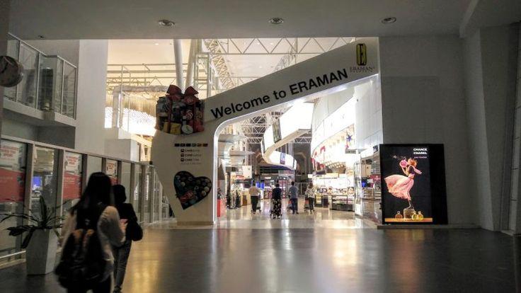 (NewPost) #Tips agar survive bermalam di Bandara  #Perjalanan http://goo.gl/GRQ7j4