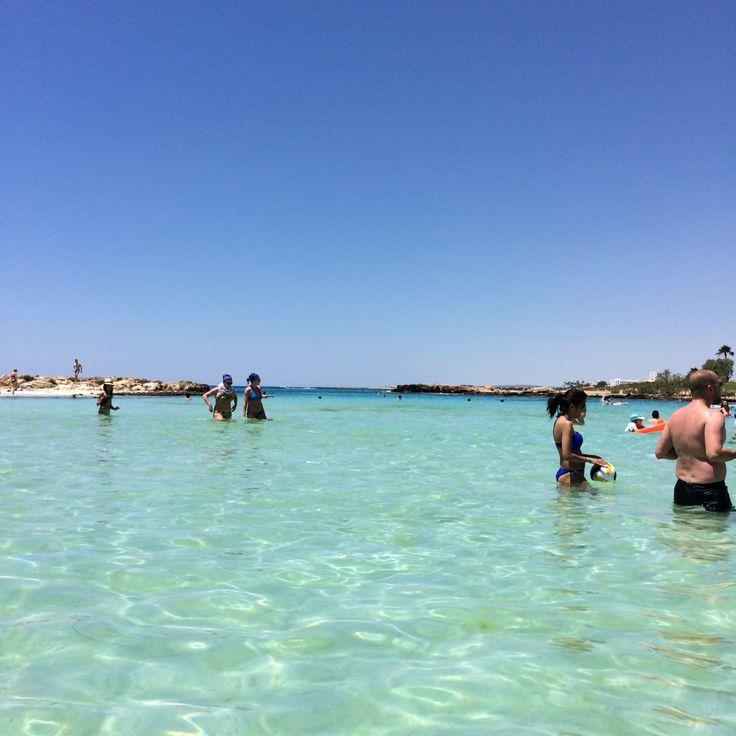 Aya Napa Cyprus
