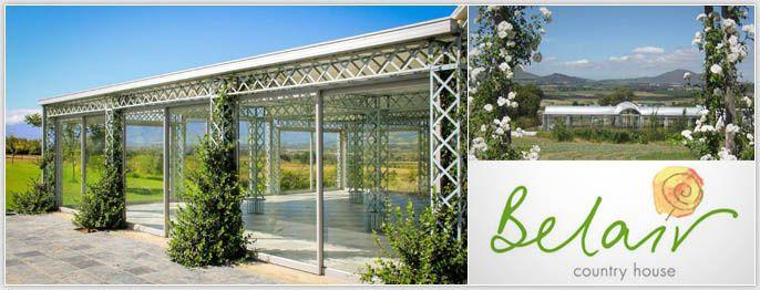 Belair - South Africa Wedding Venues