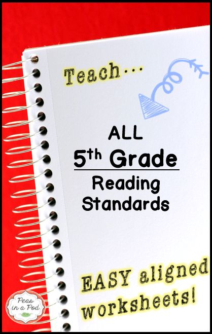 Worksheets 5th Grade Common Core Reading Worksheets 17 best ideas about 5th grade reading on pinterest literacy ccss standards planning grading just got a whole lot easier