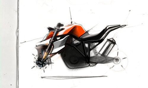 Concept sketch by Craig Dent