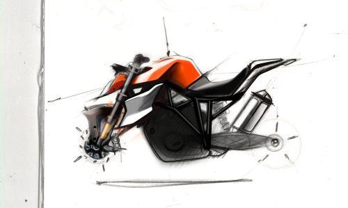 Concept sketch by Craig Dent