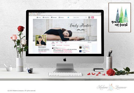 #wordpress header design hero image #logodesign website #branding social media cover