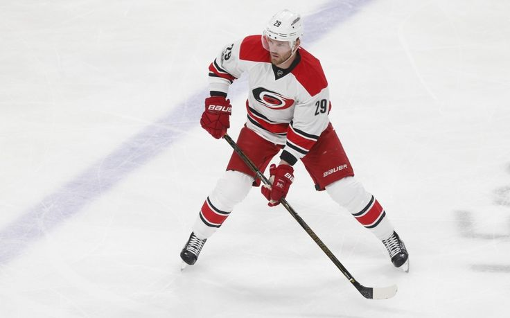 Carolina Hurricanes' Bryan Bickell rejoined the team last week, but only temporarily. (Jim Mone/Associated Press)  Carolina Hurricanes forwardBryan Bickell will retire after playing the last two games of the regular season this year. The former Chicago Blackhawks player made the...  http://usa.swengen.com/bryan-bickell-announces-nhl-retirement-days-after-returning-to-play-with-multiple-sclerosis/