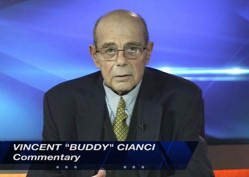 1/27: Remembering Buddy Cianci on State of Mind #BuddyCianci