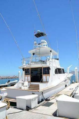 1971 Bertram Sport Fishing Motor Yacht Power Boat For Sale - www.yachtworld.com