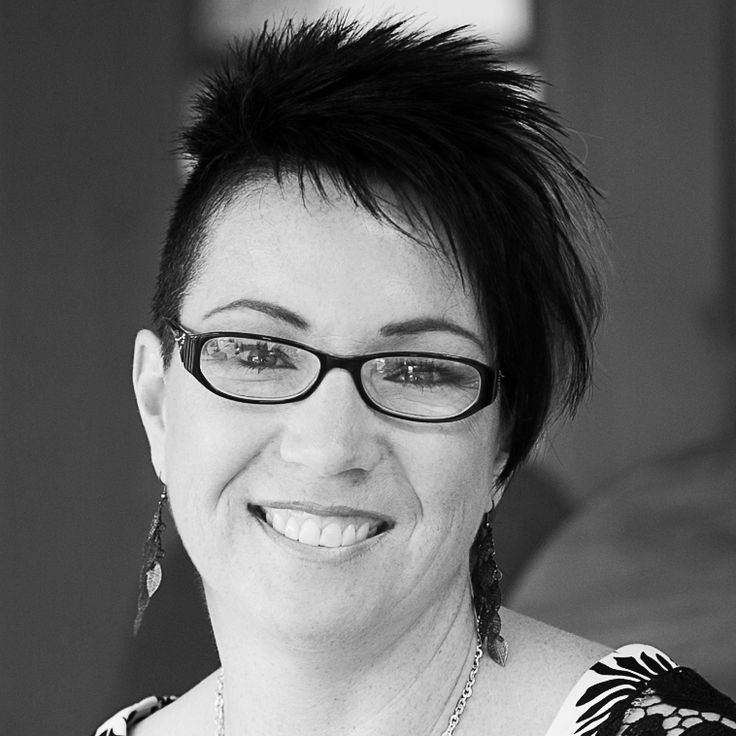 Debbie Omond from Compose Interiors
