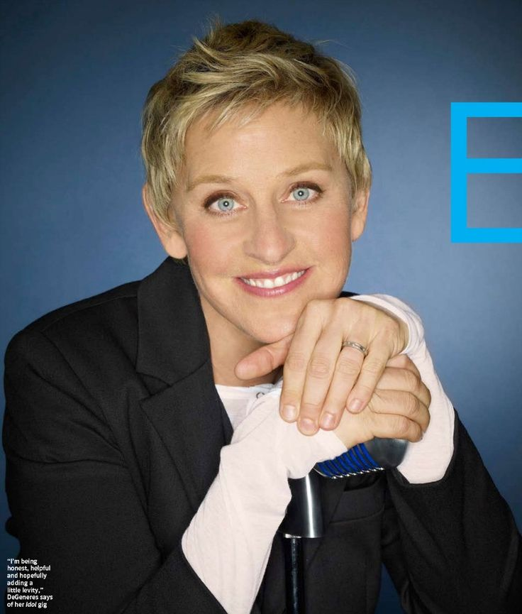 m Followers, Following, 6, Posts - See Instagram photos and videos from Ellen (@theellenshow).