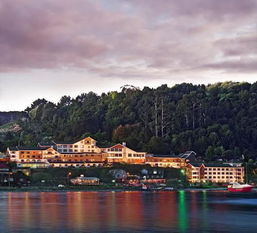En Chile el Hotel Cabaña del Lago se ha consolidado como ícono de Puerto Varas