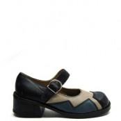 jaren 70 retro schoenen