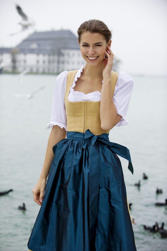 Trachten Dirndl aus Österreich - Tostmann Trachten